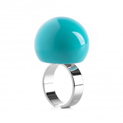 solid color rings - Ballsmania