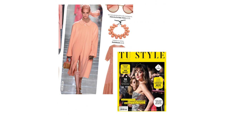 Tu Style Gennaio 2019
