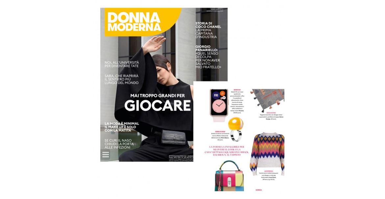 Donna Moderna 2021 | Ballsmania Superstar