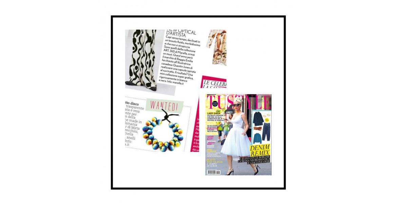 Tu Style su Luglio, ecco la nostra collezione superstar!