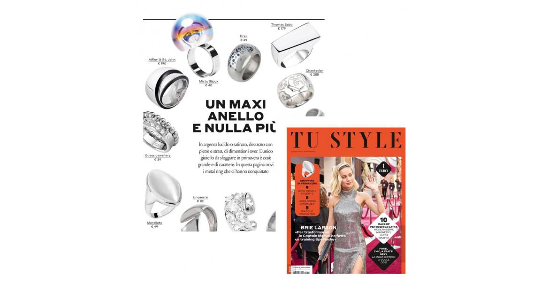Tu Style Marzo 2019