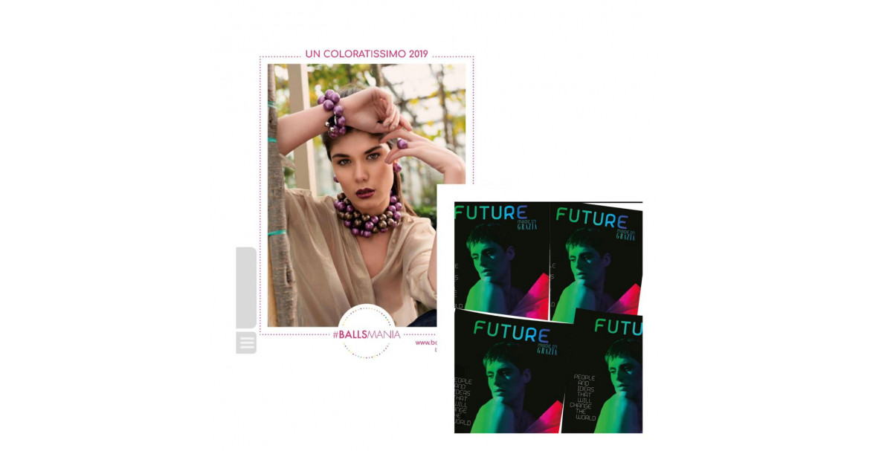 Future Grazia 2019