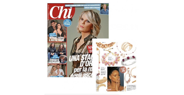 Chi - Collana Superstar Smanaia - Marzo 2021   Ballsmania Press