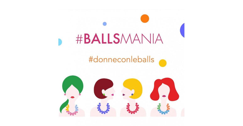 """""""Donne con le palle? """" Ma no, noi siamo Donneconleballs!"""