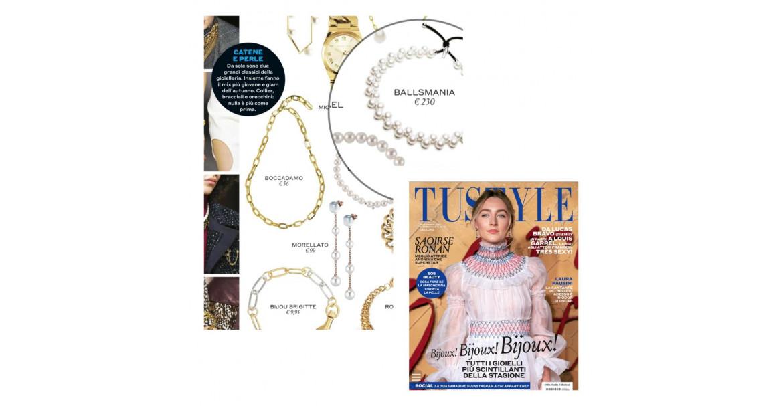 Tu Style -  i nostri accessori Coco Chanel